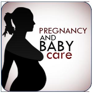 CloudSMS Appstore Pregnancy App