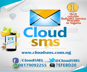 CloudSMS Most Reliable BulkSMS service in Africa