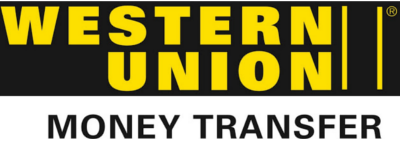 Western Union Money Transfer logo